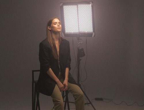 Клип для Марии Тимошенко «Ты все сказал» снят командой BOBINA